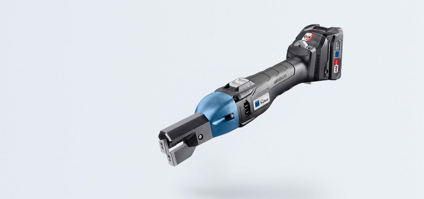 TruTool S 114 à batterie Li-Ion