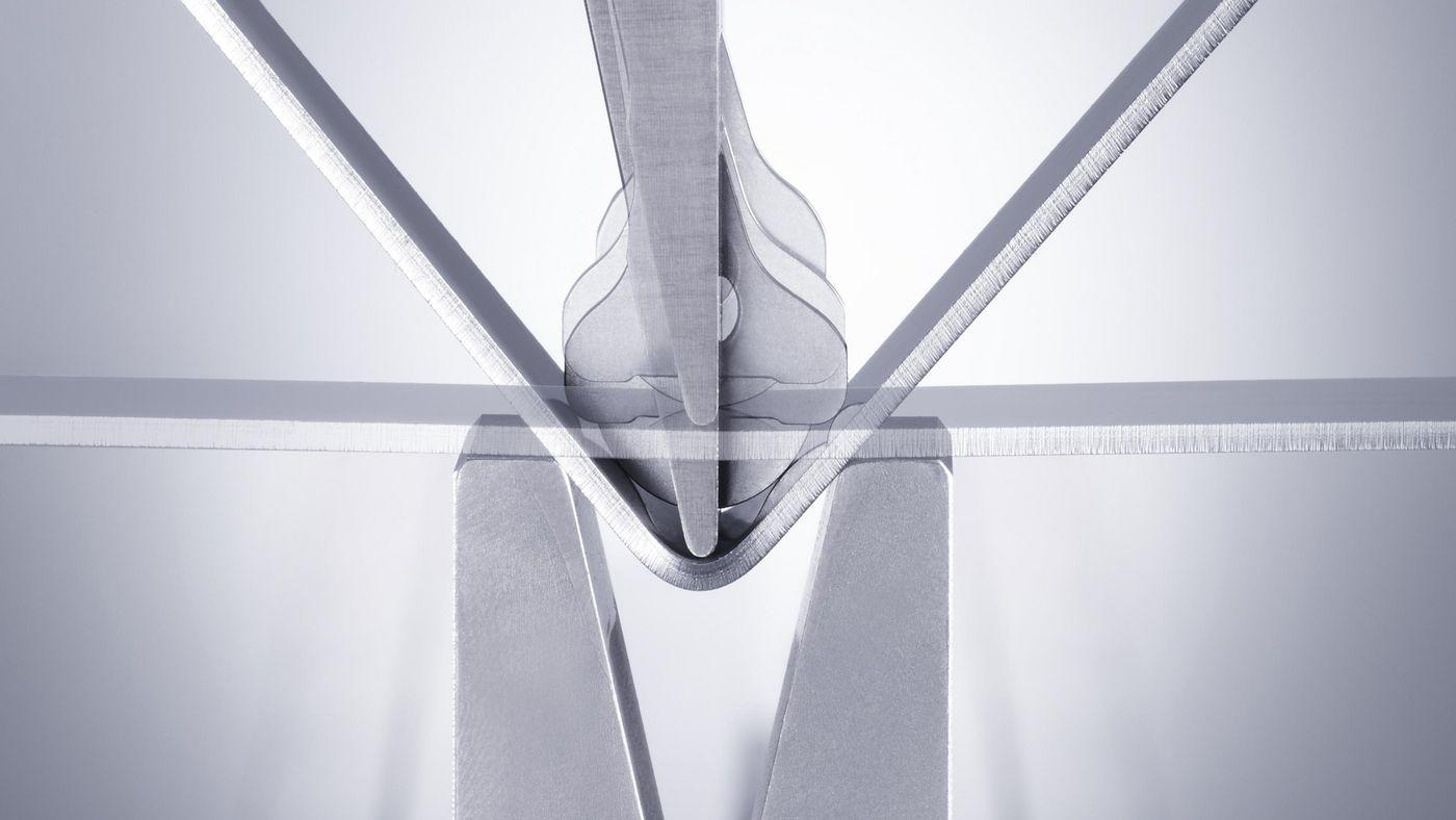 Sensor bending tools