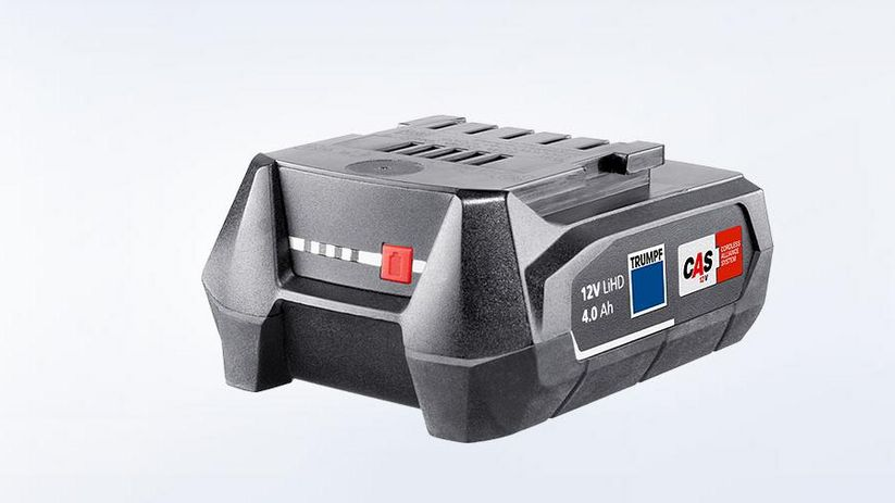 TruTool Li-ion rechargeable battery 10.8V, 2Ah