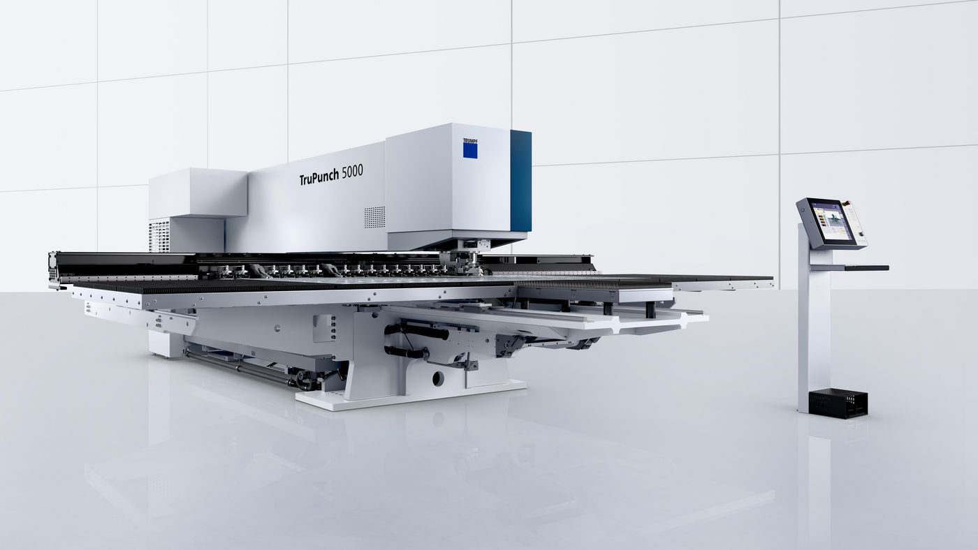 Trumpf 240 Wiring Diagram