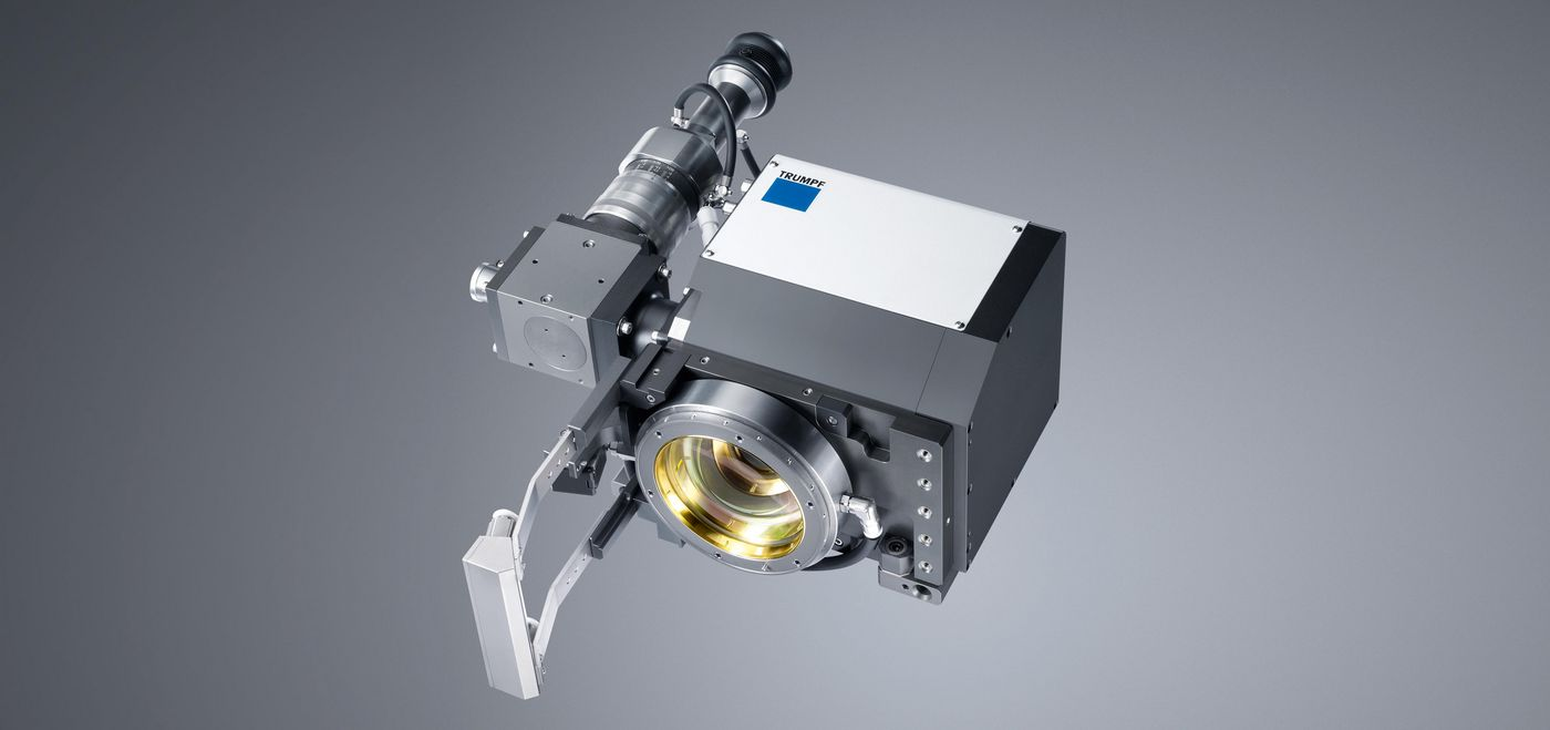 TRUMPF processing optics