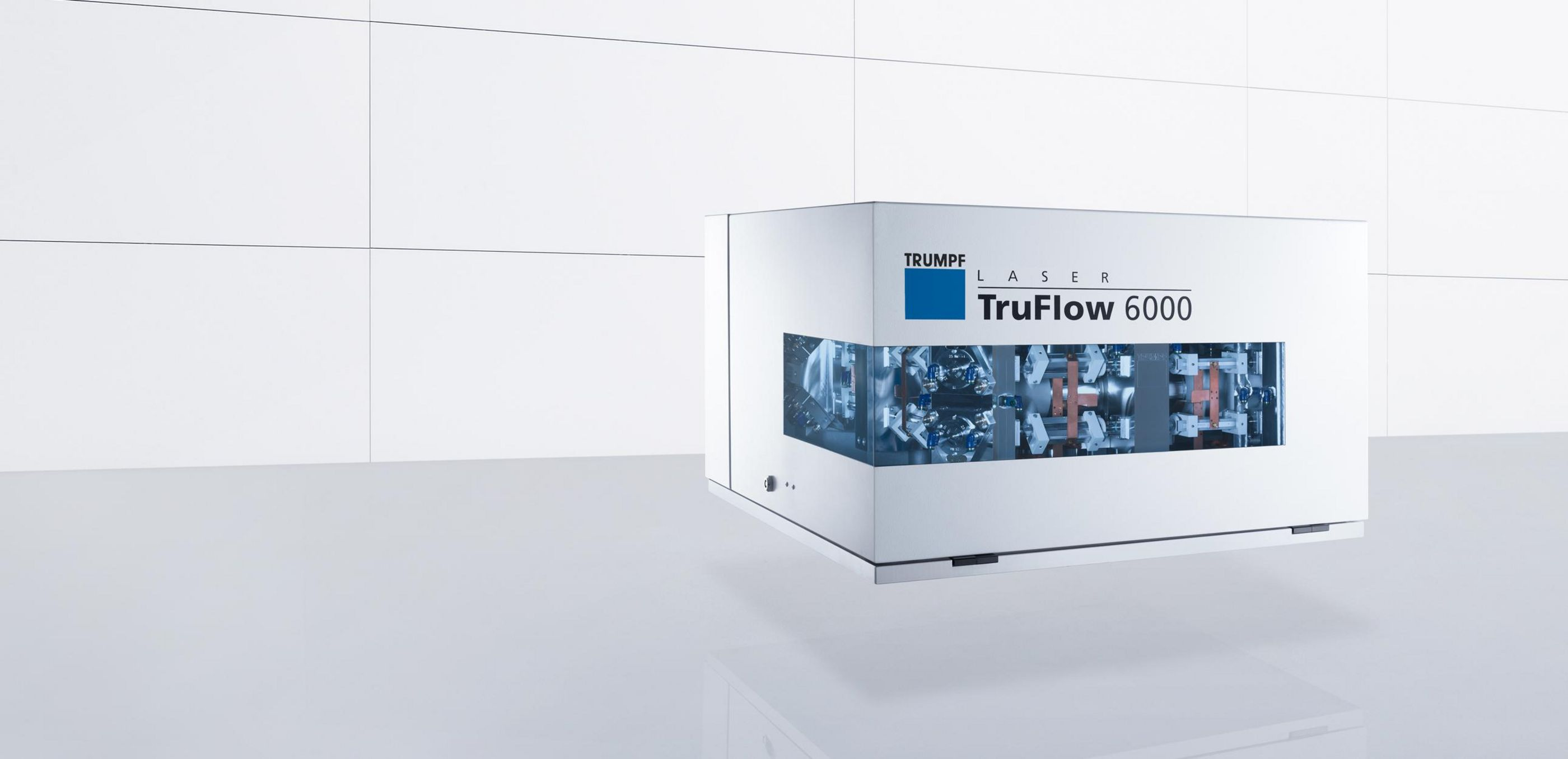 TruFlow, reliable, robust and versatile