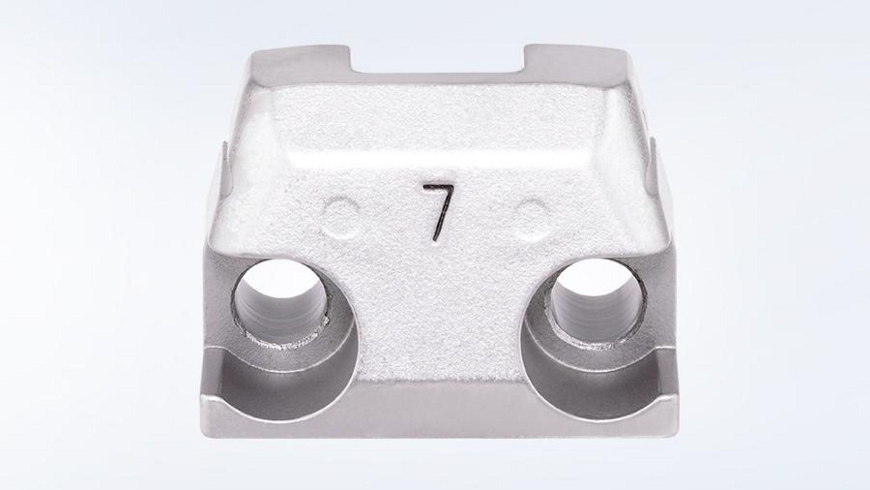 TruTool N 700, Matrize 7