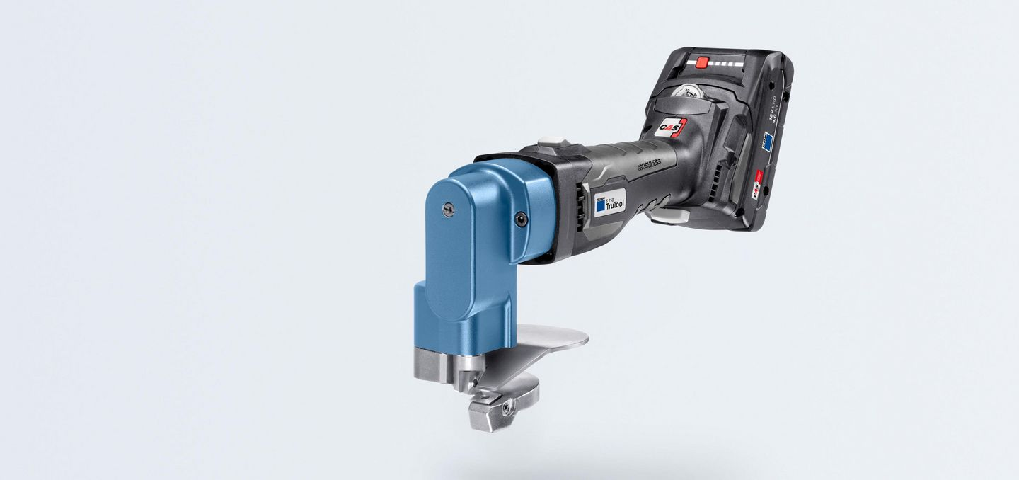 Cisaille TruTool S 250 Li-Ion