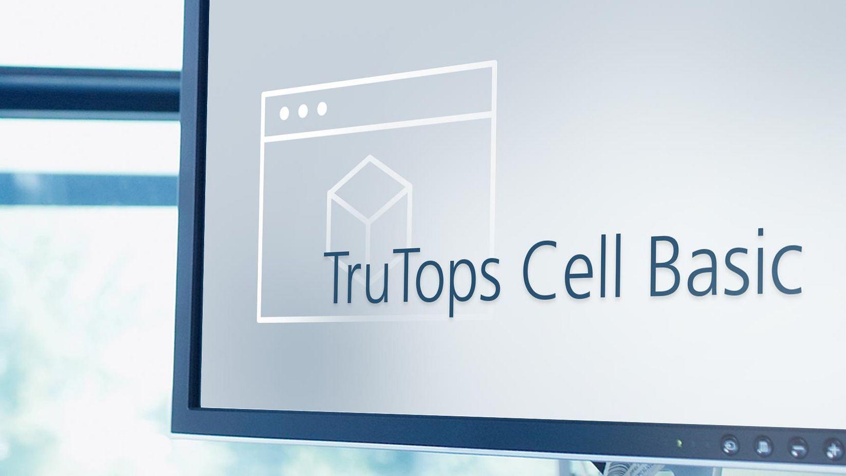 TruTops Cell Basic