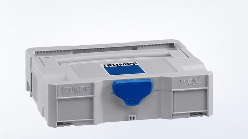 TruTool N 160, TRUMPF Box S1