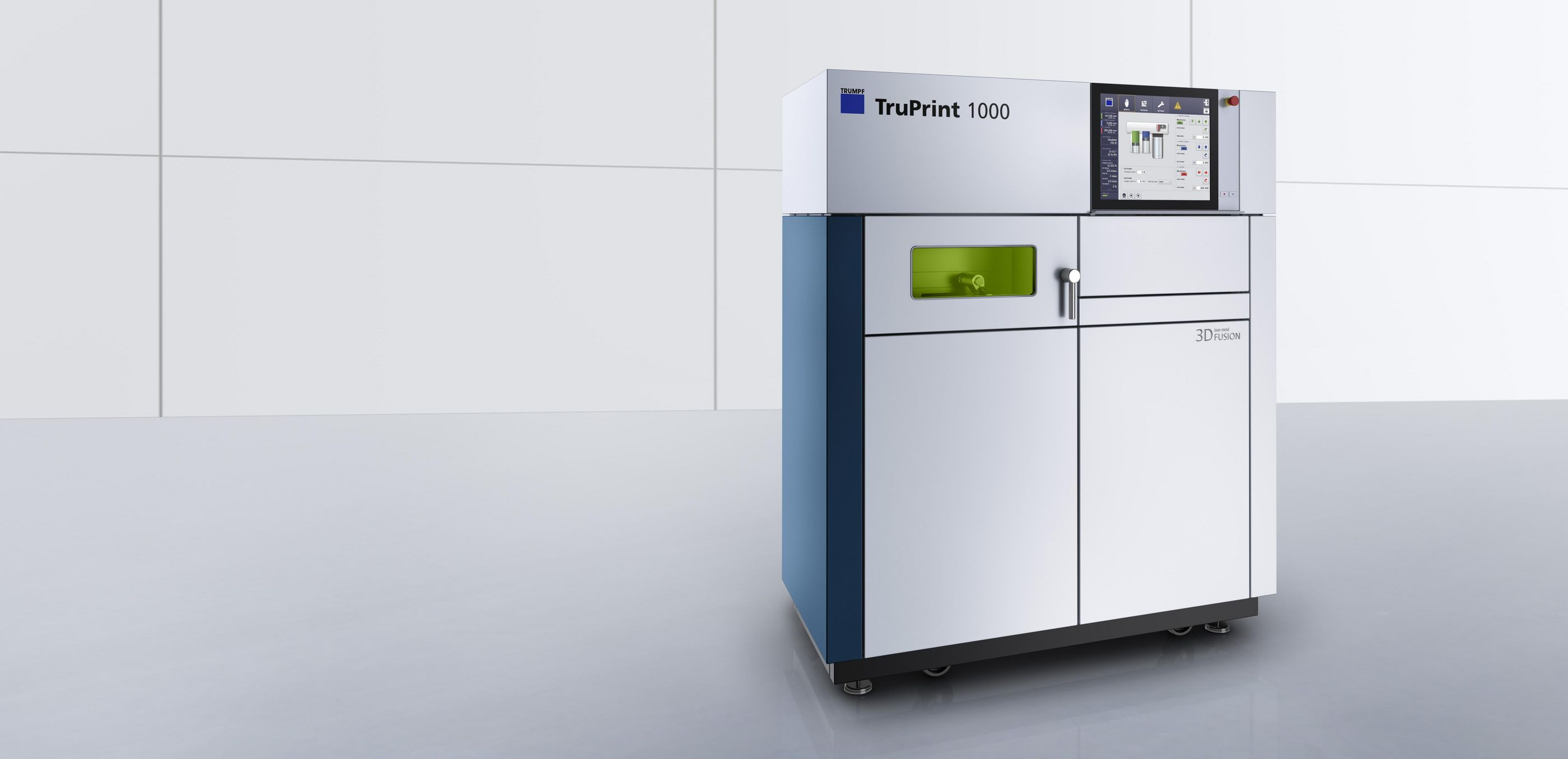 TruPrint 1000 Green Edition