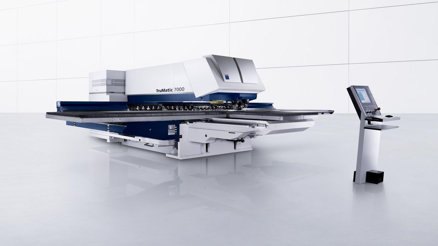 machine system