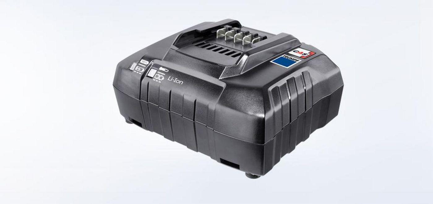 LG 12V-36V recharger