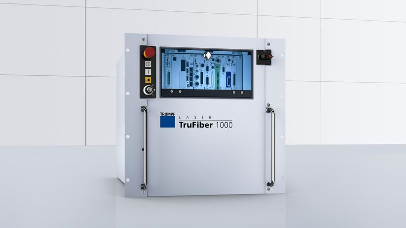 TruFiber 2000 product image