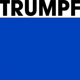 Bildergebnis für trumpf logo